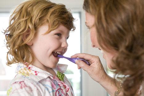 Ξεχάστε τα προβλήματα των δοντιών σας ακόμη και αν τα κληρονομήσατε!