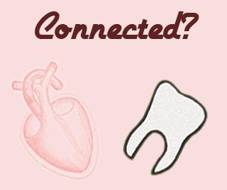 Πως ένα μόνο χαλασμένο δόντι μπορεί να προκαλέσει θρόμβωση ή καρδιοπάθεια